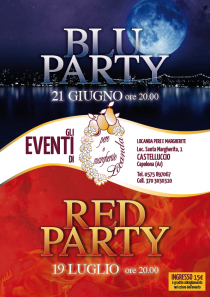 ...:::BLU & RED PARTY:::...